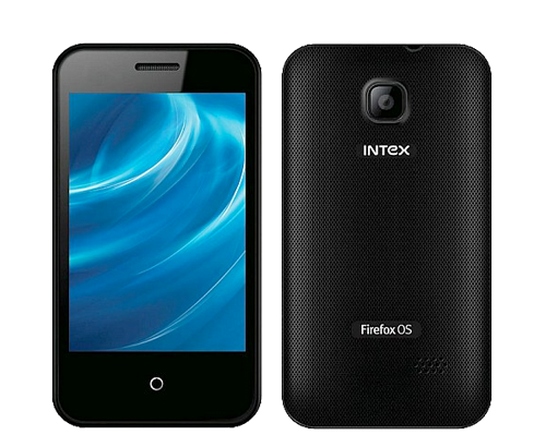 Intex Cloud FX